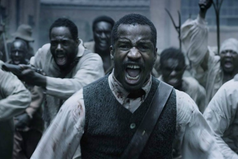 Birth of a Nation: The Most Depressive Movie of 2016