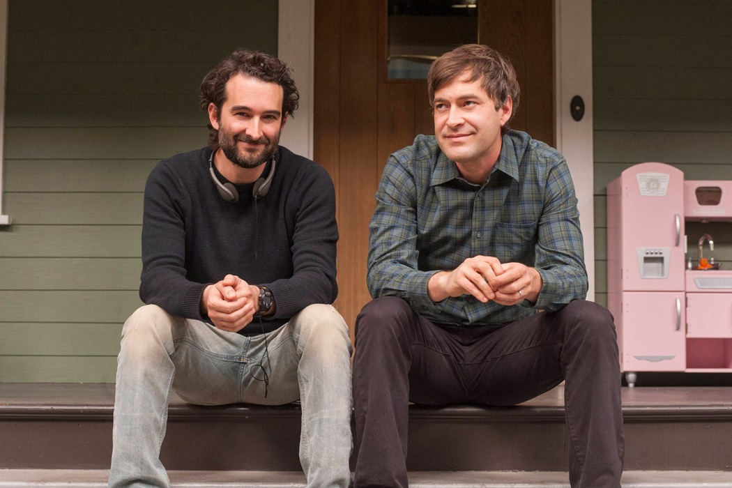 Beginner's Guide: The Duplass Brothers, Directors, Writers and Actors