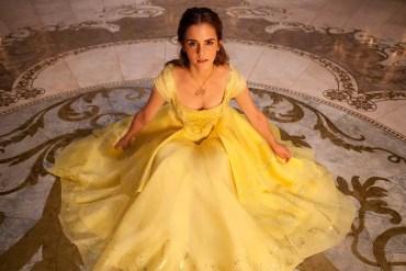 Feminist Disney: Emma Watson as Belle