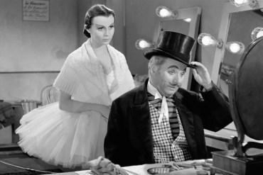 LIMELIGHT: Chaplin's Last Shining Moment In The Spotlight