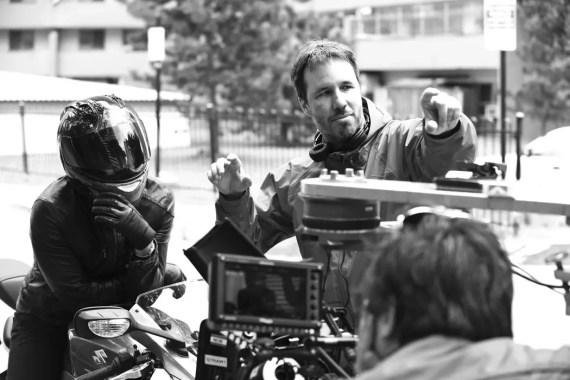 The Beginner's Guide: Denis Villeneuve, Director