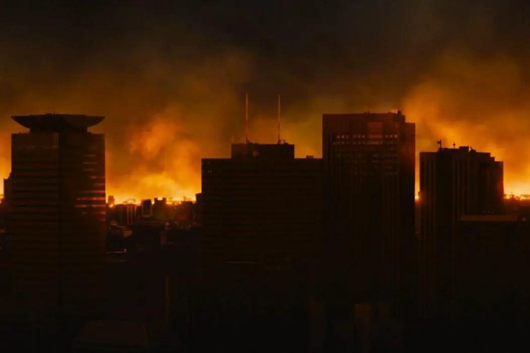 Godzilla As Metaphore For Climate Change In SHIN GODZILLA