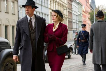 Movies Opening In Cinemas On March 31 - The Zookeeper's Wife