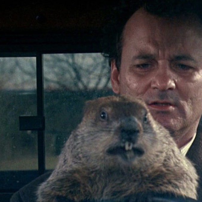 GROUNDHOG DAY: Revisiting The Timeless Classic On Its 25th Anniversary