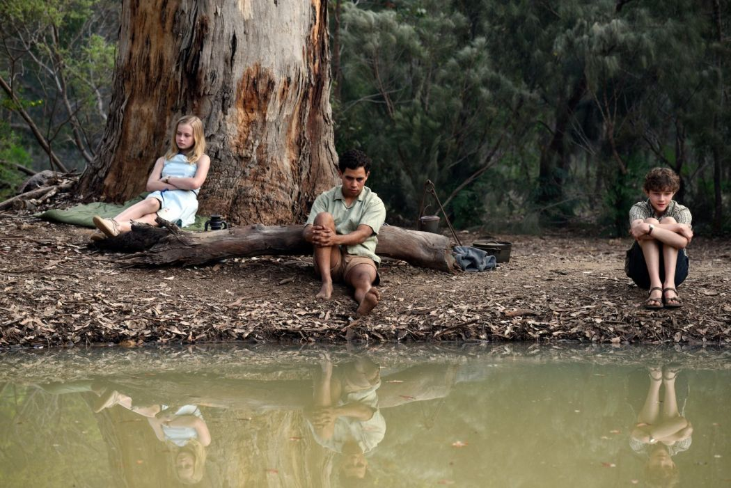 JASPER JONES: Entertaining Australian Coming-Of-Age Story