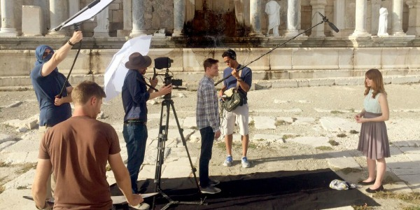 Filmmaking In The Age Of Social Media: An Interview With Filmmaker BRENDAN BRADLEY