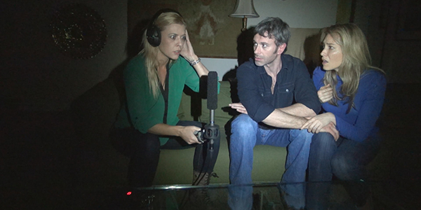 THE DARK TAPES: The Best Found Footage Film In Years