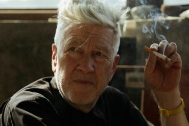 DAVID LYNCH: THE ART LIFE: The Beautiful Dark Dreams Of An Artist