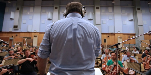 SCORE: A FILM MUSIC DOCUMENTARY: An Immersive Glimpse Behind The Curtain