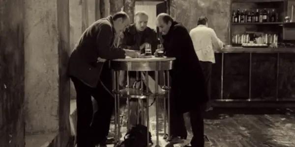 Sculptures in Time Pt. V: Tarkovsky's STALKER
