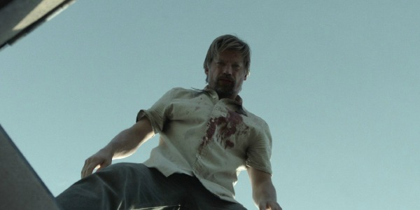 SMALL CRIMES: An Uneven Script Dulls This Double-Edged Sword Revenge Yarn