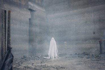 A GHOST STORY: A Work Of Gothic Wonder