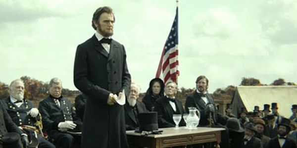 The Epic Legend Of ABRAHAM LINCOLN VAMPIRE HUNTER