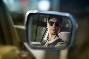 BABY DRIVER: An Irresistible Pop Culture Sugar Rush