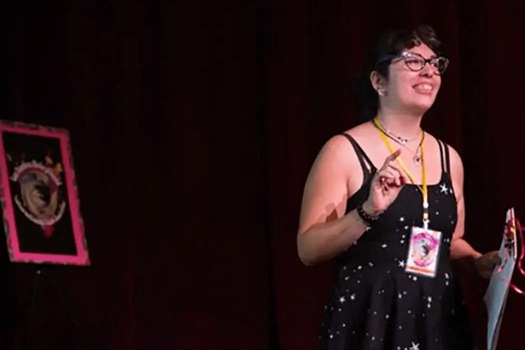 Interview With Edda Manriquez, Director Of The Les Femmes Undergound International Film Festival
