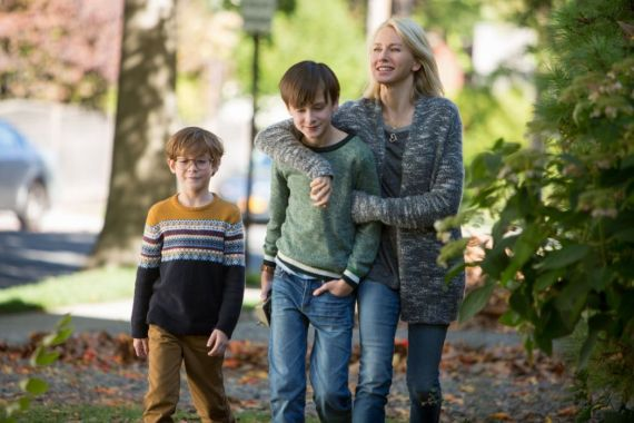 THE BOOK OF HENRY Trailer