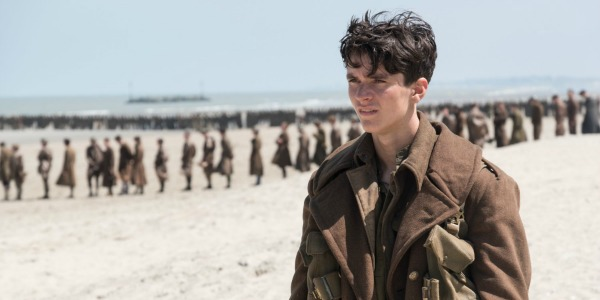 DUNKIRK: Nolan's Most Ambitious Film To Date