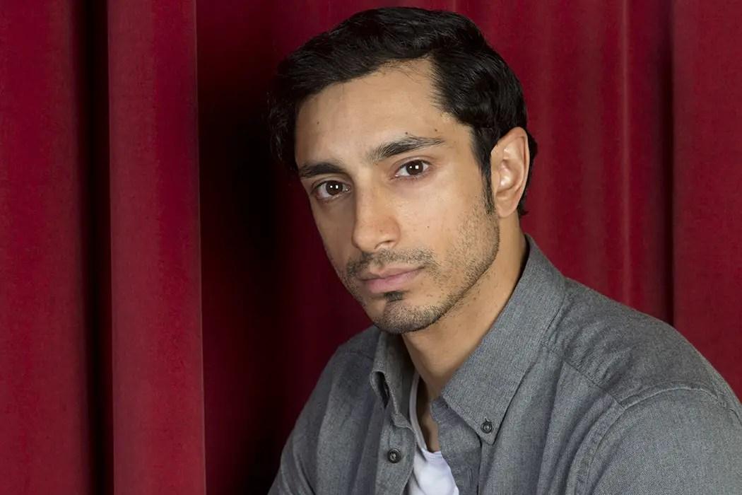 Actor Profile: Riz Ahmed