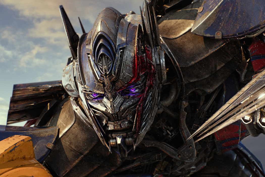 TRANSFORMERS: THE LAST KNIGHT: Step 1 In The Franchise's Transformation