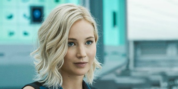 Why Passengers Is Not The Misogynistic Fantasy It Is Claimed To Be