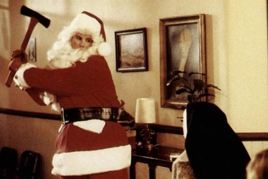 Image result for silent night deadly night