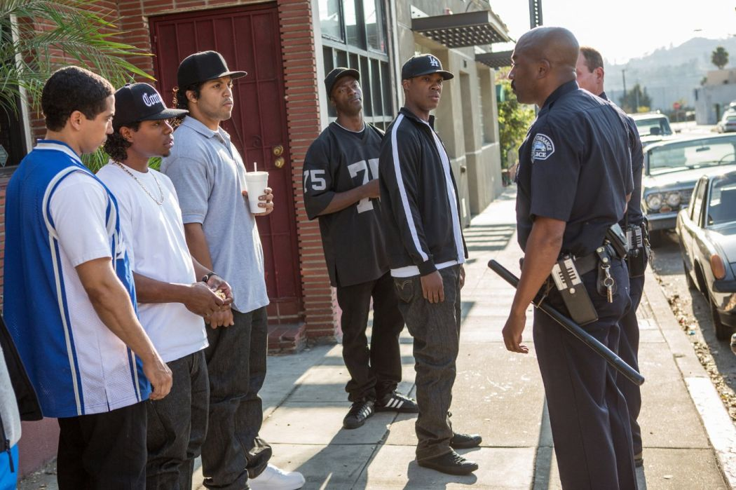 STRAIGHT OUTTA COMPTON: Recreating The History & Grit Of West Coast Hip Hop
