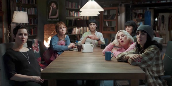 WHAT HAPPENED TO MONDAY: An Uneven Attempt To Fill Orphan Black's Shoes