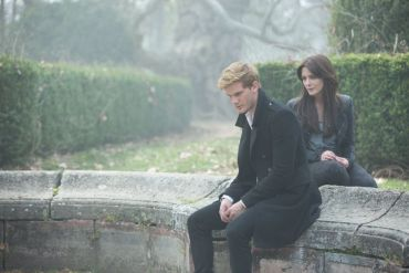 FALLEN: A Ridiculous, Derivative, Yet Somehow Endearing Mess