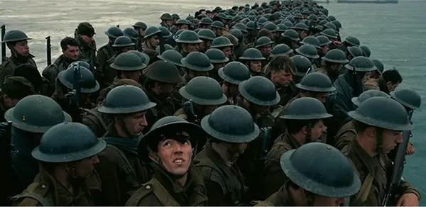 Children's Crusades: Three Summer War Films