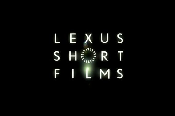 Lexus Short Films Season 4: Now Accepting Submissions