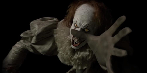 IT: Stephen King's Terrifying Epic Is Given Fresh Life