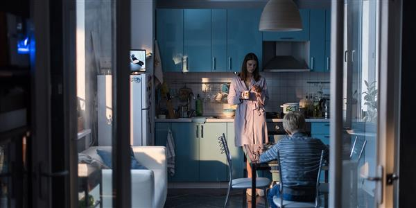 Toronto International Film Festival 2017 Report Part 1: Unhappy Family Syndrome