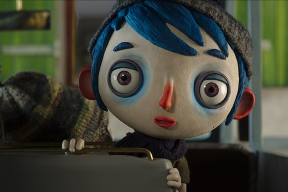 MY LIFE AS A COURGETTE: A Brave & Admirable Animation