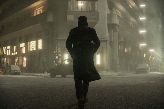 Meeting Your Maker: BLADE RUNNER 2049's Existential Burdens