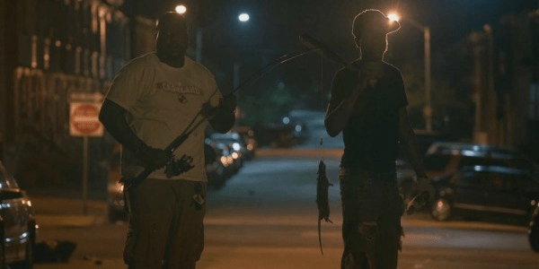 RAT FILM: A Singular, Illuminating Look At Baltimore's Social History
