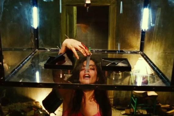 SAW II: Horror Junkies' Guilty Pleasure