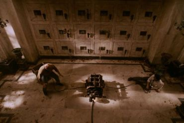 SAW IV: An Unaware Parody Of Itself