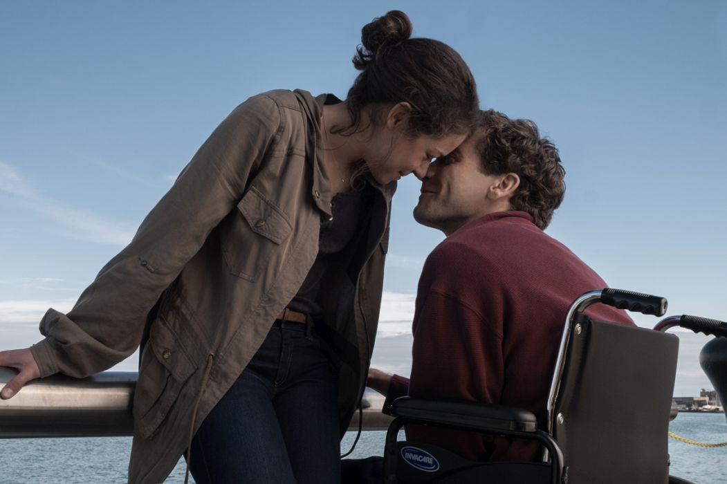 STRONGER: An Interview With Jake Gyllenhaal