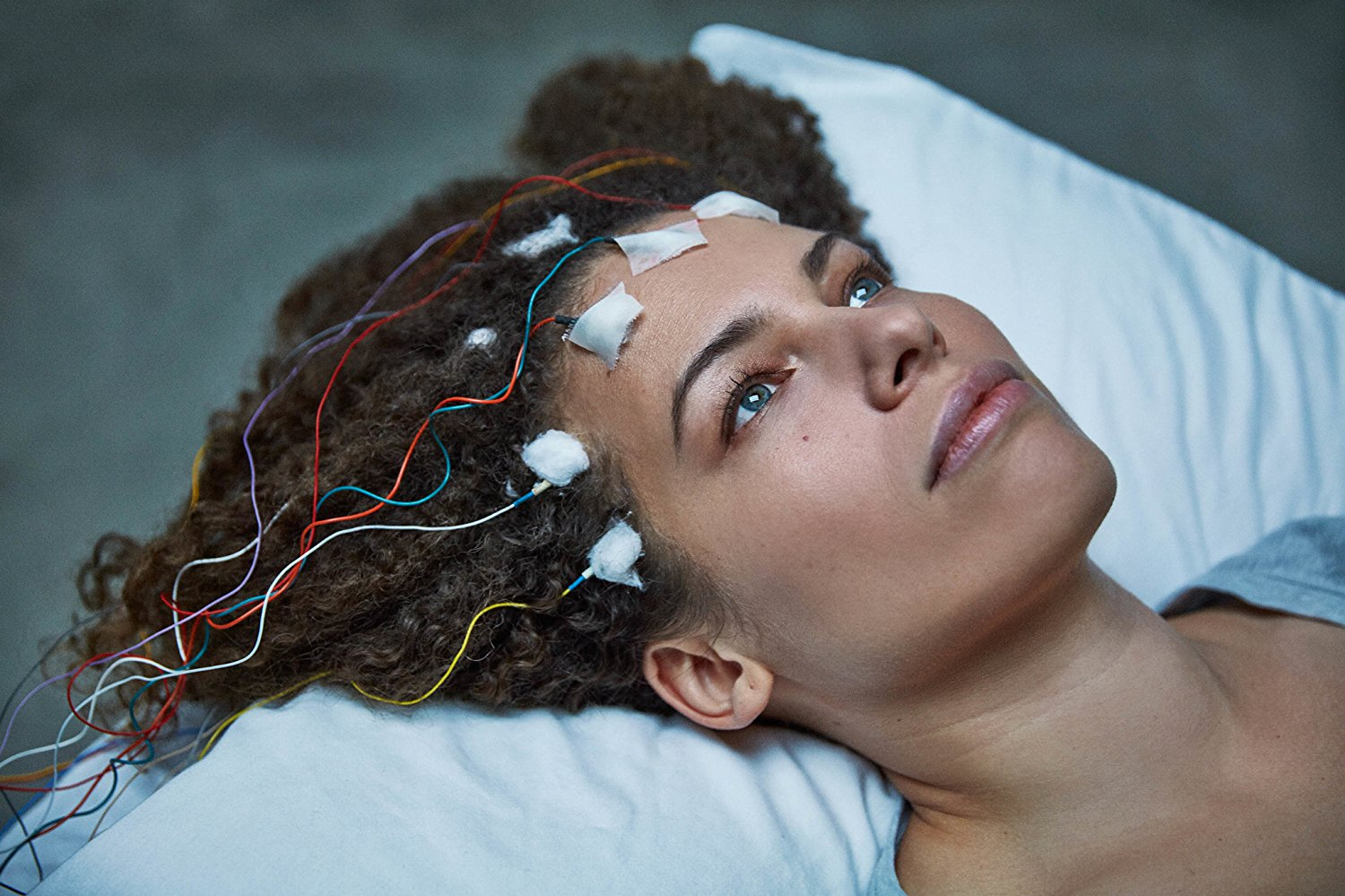 UNREST: A Brave, Personal Look at Invisible Illness
