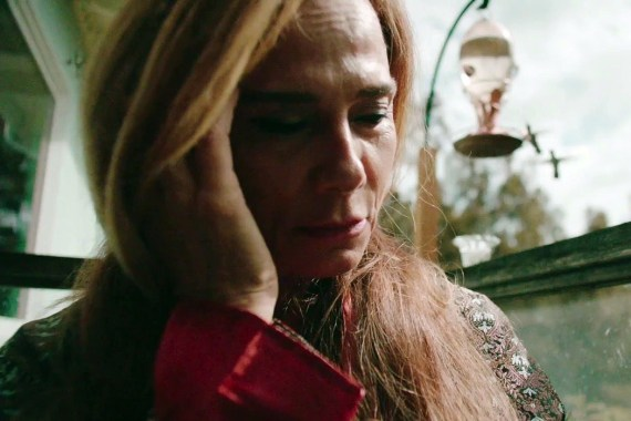 MAYA DARDEL: A Difficult Film About A Difficult Woman