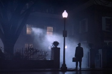 The Nominated Film You May Have Missed: THE EXORCIST