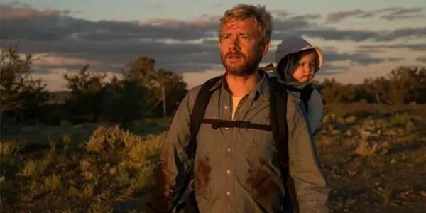 Adelaide Film Festival 2017 Week 1 Report