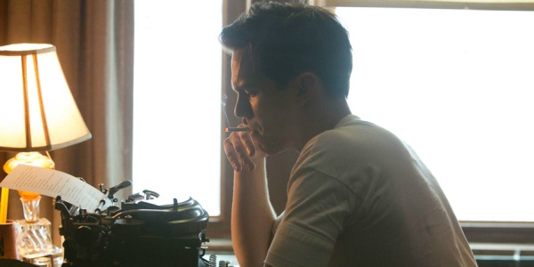 REBEL IN THE RYE: An Ambitious Yet Chaotic Biopic