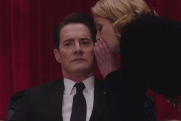 TWIN PEAKS: THE RETURN: The Past Determines The Future