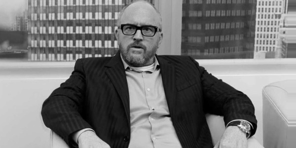 I LOVE YOU, DADDY: Louis C.K's Career Suicide