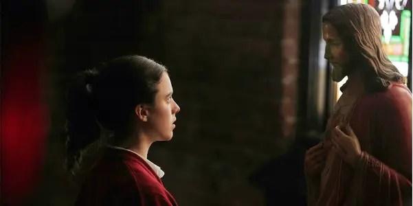 NOVITIATE: Melissa Leo's Bid For A Second Oscar