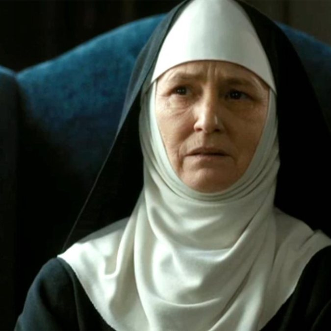 NOVITIATE: Melissa Leo's Bid For A Second Oscar