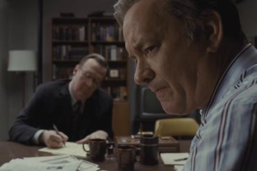THE POST Trailer