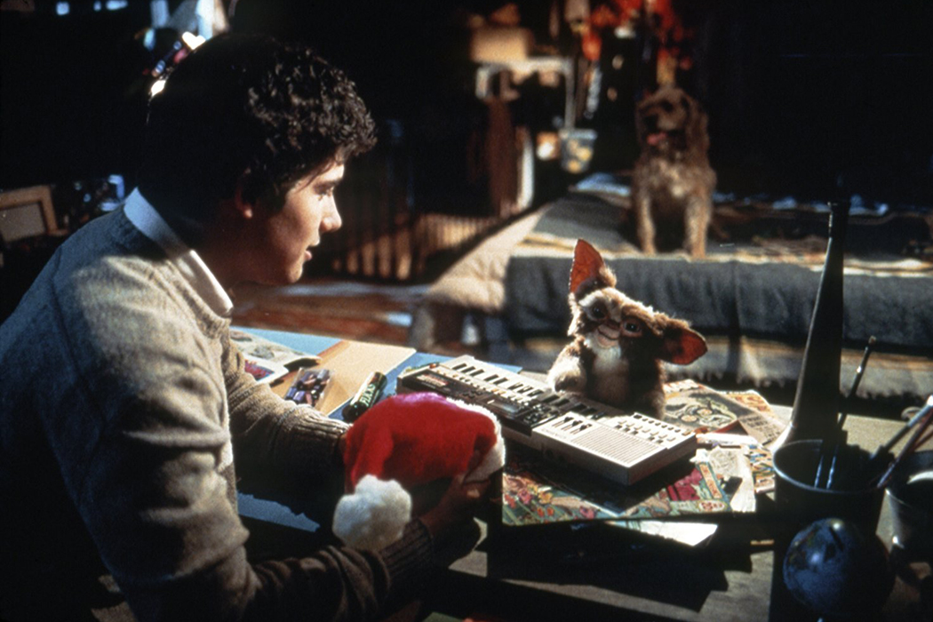 GREMLINS: Christmas Gifts Gone Awry