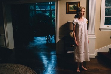 THE KILLING OF A SACRED DEER: Sadistic, Deranged, Masterful